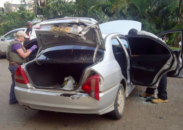 Kenyan Cars