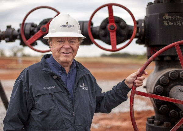 Meet Harold Hamm, the billionaire behind America's 'great renaissance of oil' thumbnail