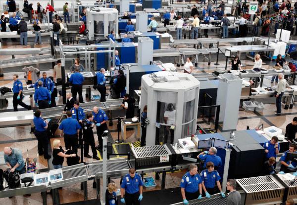 "GAO: $1 Billion TSA Behavioral Screening Program ""Slightly Better Than Chance"""