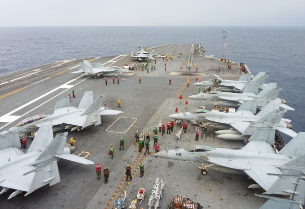 US advises carriers to comply with China air zone