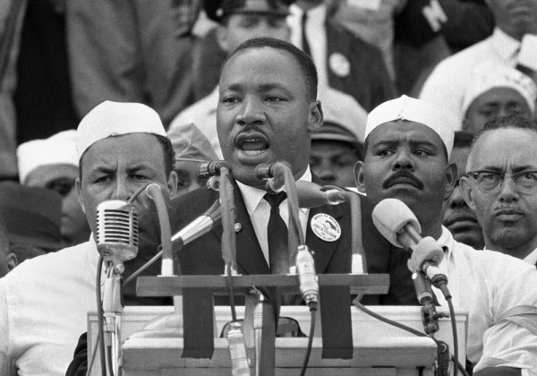 CARSON: MLK would be alarmed by black-on-black violence, lack of family values
