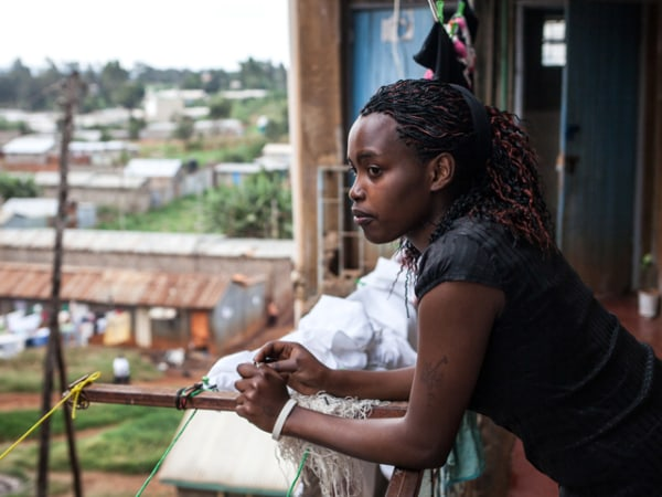 a report on kenyan women Women who are yet to be mothers can also use implants, as can adolescents and young women, irrespective of age or marital status [file, standard] one in every five married women in kenya uses implants as a method of contraception, according a global report on health data to support this was.