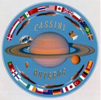 Image: Cassini-Huygens DVD