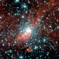 Image: Globular cluster