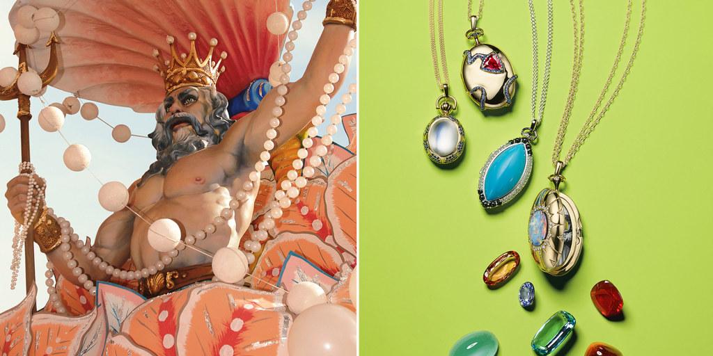 Neiman Marcus' 2014 fantasy gift guide