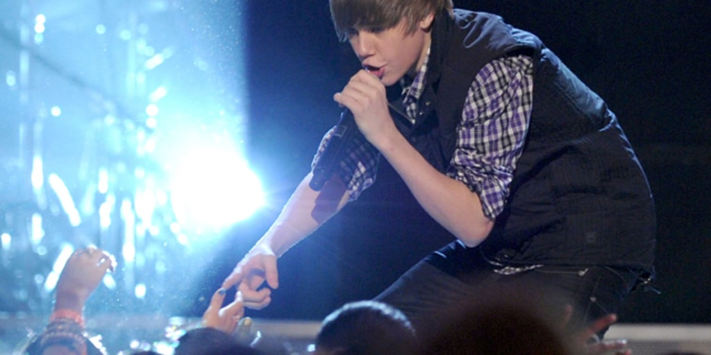 2010 Kids' Choice Awards
