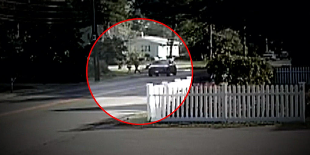 Female jogger fights off attempted abduction in broad daylight