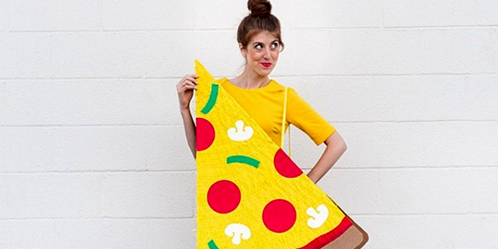 8f170a30d66 33 DIY Halloween costumes for women 2018