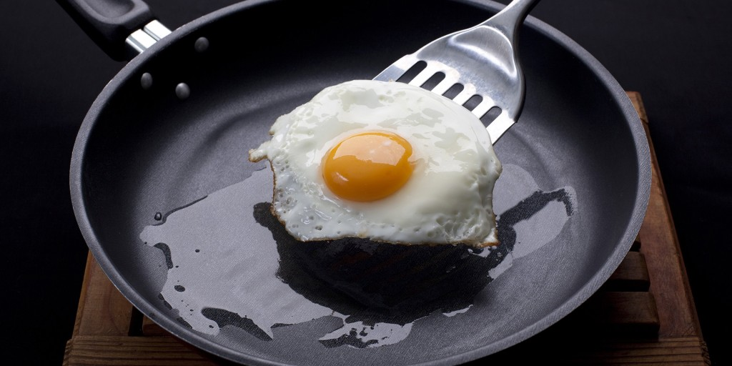 Egg Safety And Salmonella Sunny Side Up Eggs Safe To Eat