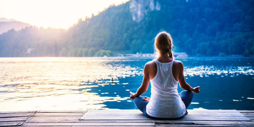 Mindfulness matters: 4 ways to be more present in your life