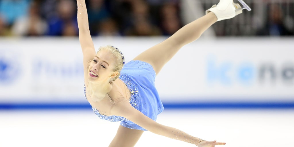 Pyeongchang 2018 Olympic Questions How Do Figure Skaters Costumes Stay In Place