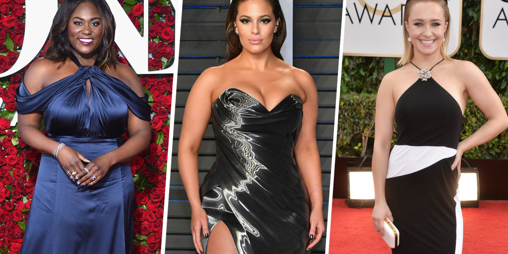 15 Celebrities Who Called Out Designers For Refusing To Dress Them