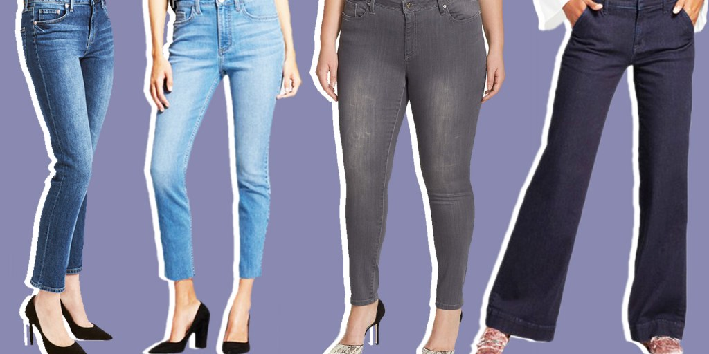cb13f209 The best places to buy jeans online for less than $50