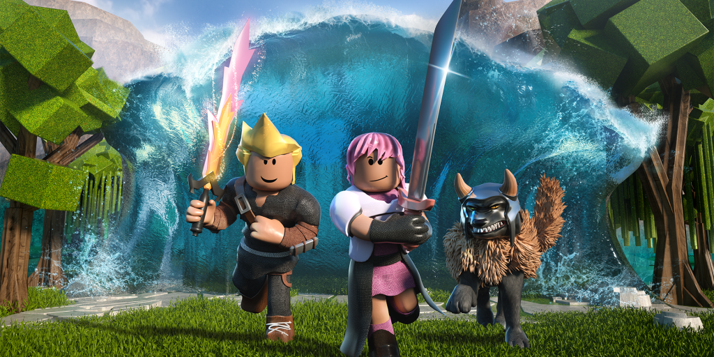 What Is The Roblox Game And Should Your Child Play It