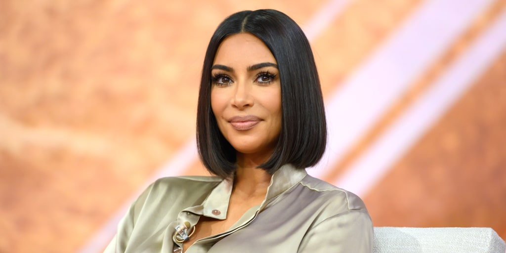 Kim Kardashian West opens up about her 'really scary' lupus test