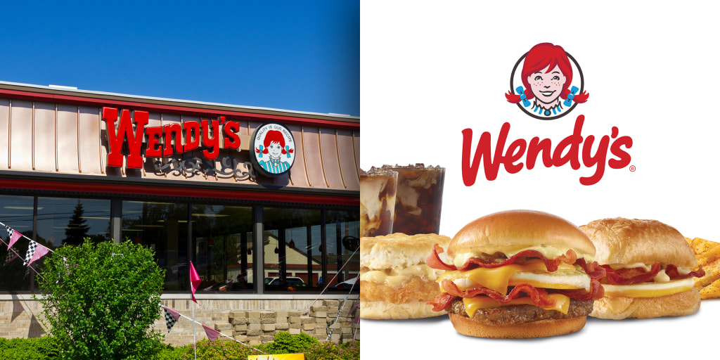 Wendy's is rolling out a totally new breakfast menu — check it out