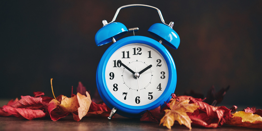 Does daylight saving time affect your health? Dr. Oz's tips to help you adjust