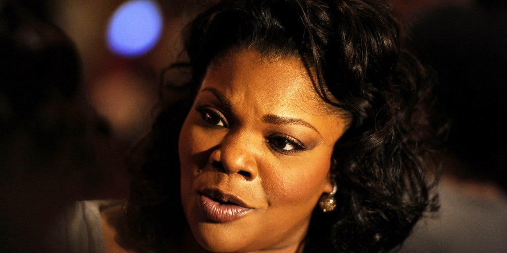 Actress Mo'Nique suing Netflix for race, gender discrimination