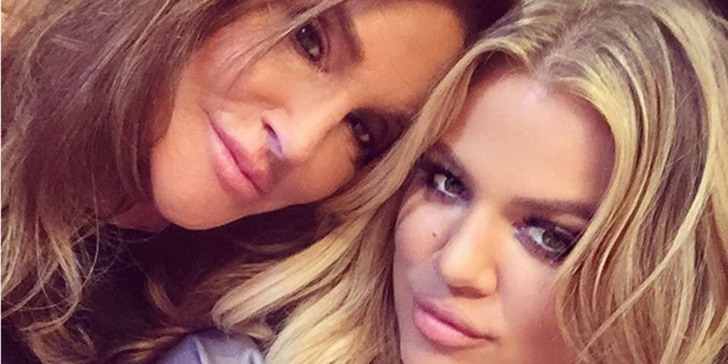 Caitlyn Jenner says Khloé Kardashian hasn't talked to her in '5 or 6 years'