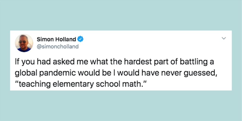 The funniest posts from parents about homeschooling