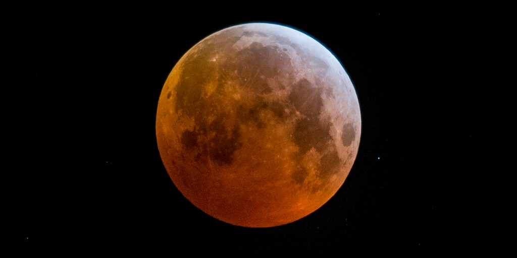 How to watch the Fourth of July lunar eclipse this weekend