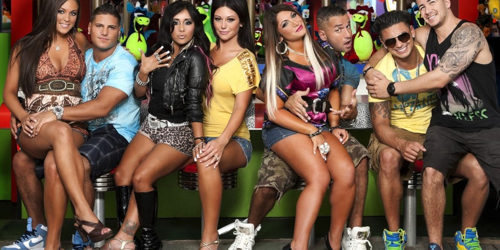 On jersey shore to paula what happened 'Jersey Shore'