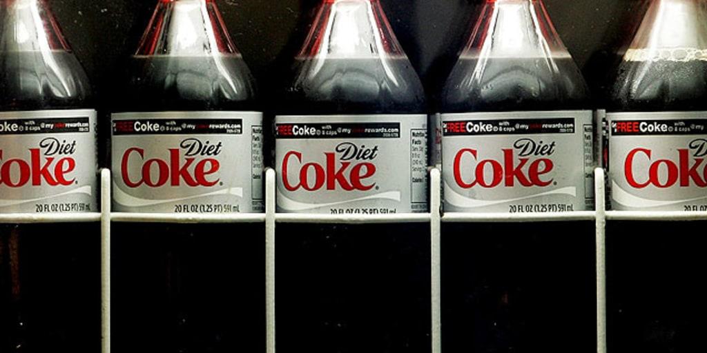 which diet sodas cause headaches