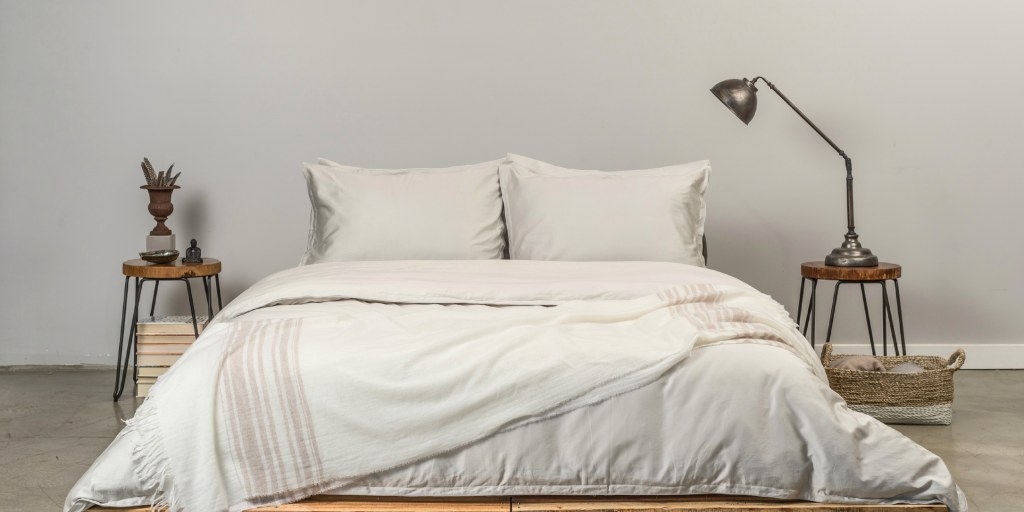 How To Use Your Sheets Get A Good, What Is Meant By Bedding Material