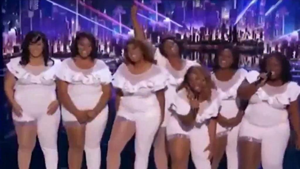 5298c4beb0579 Alabama State University dance team champions self-confidence