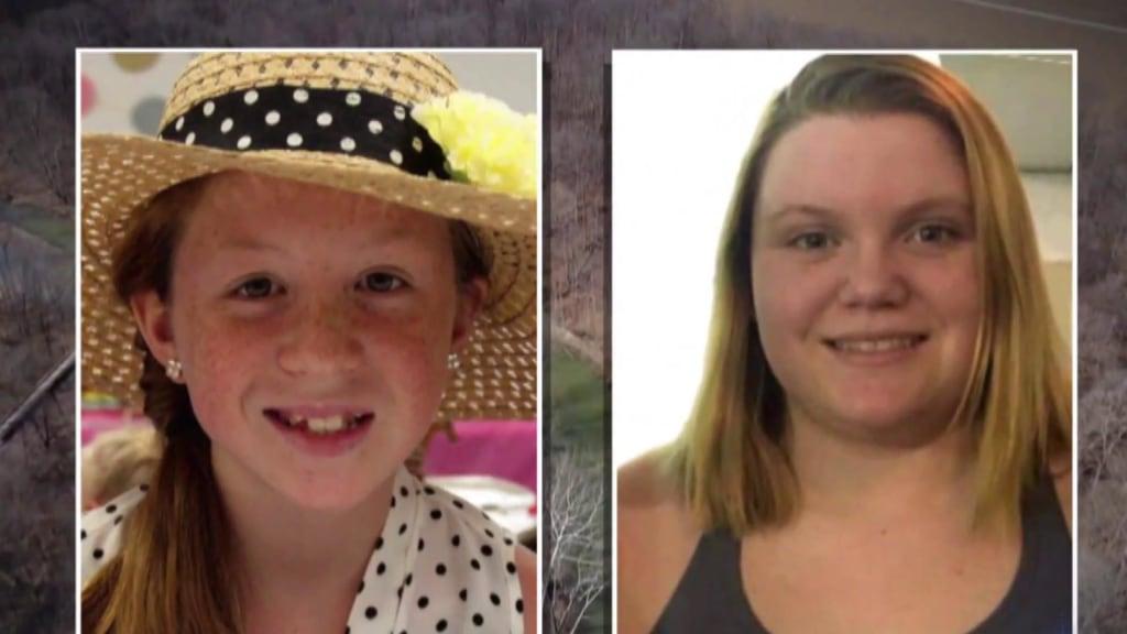 Teenage girl murders family before christmas — photo 15
