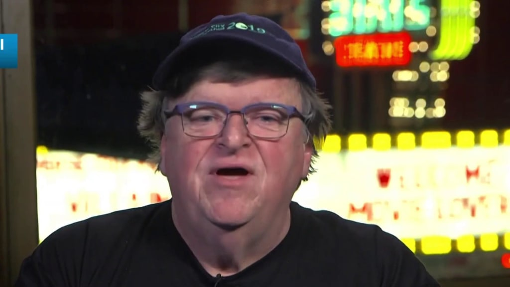filmmaker michael fagans says - 1024×576