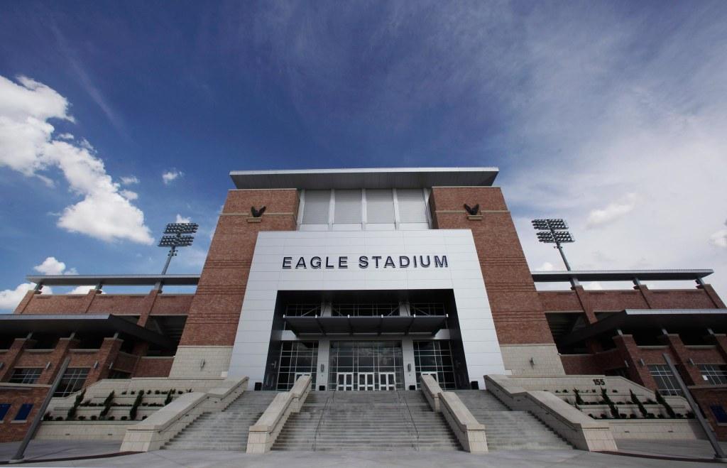 60 Million Texas High School Stadium Deemed Unsafe For Football