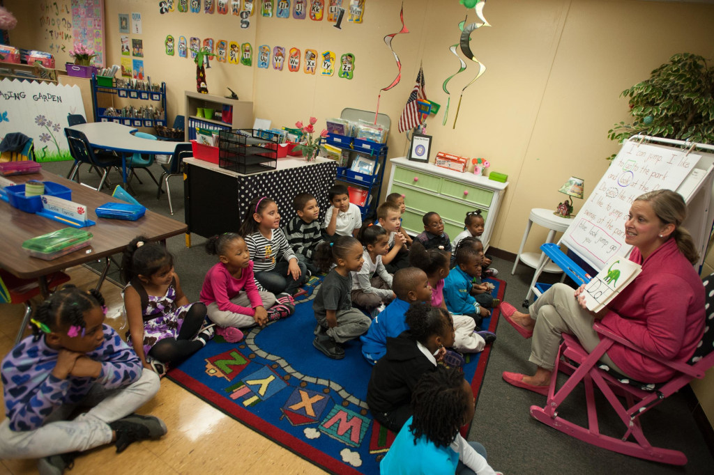 The Bare Walls Theory Do Too Many Classroom Decorations Harm Learning