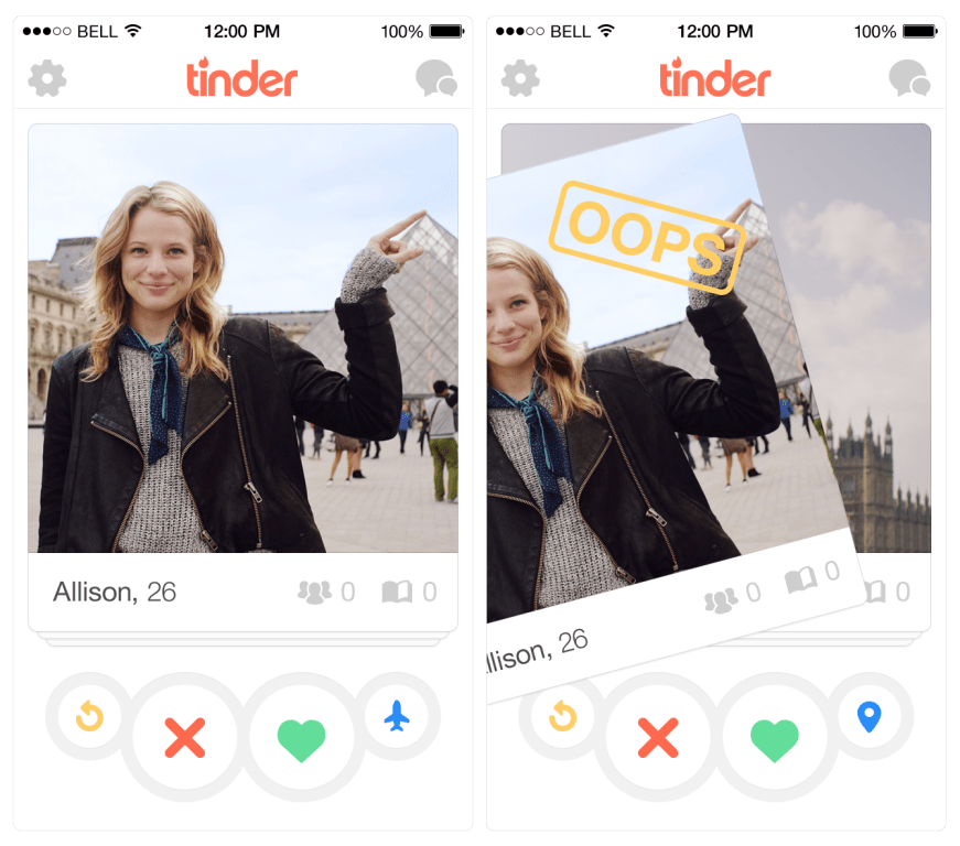 How To Tell If Someone Super Likes You On Tinder