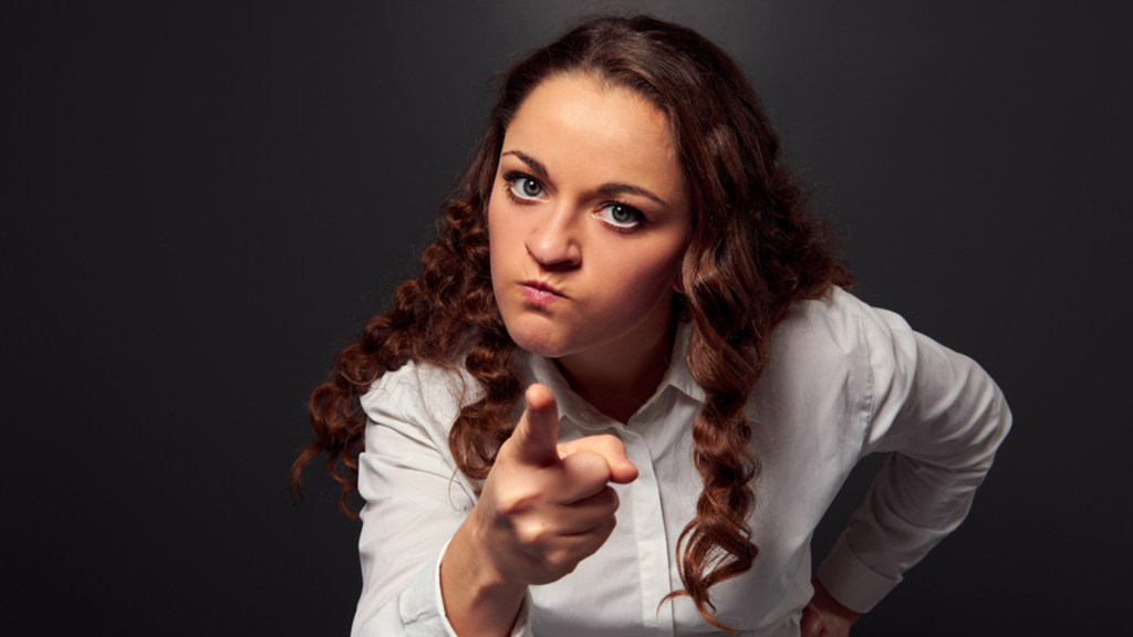How to not be called an 'angry woman': 7 ways to speak up