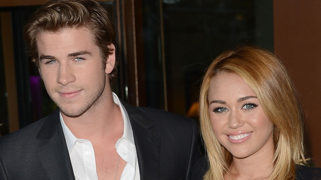 why did miley and liam break up