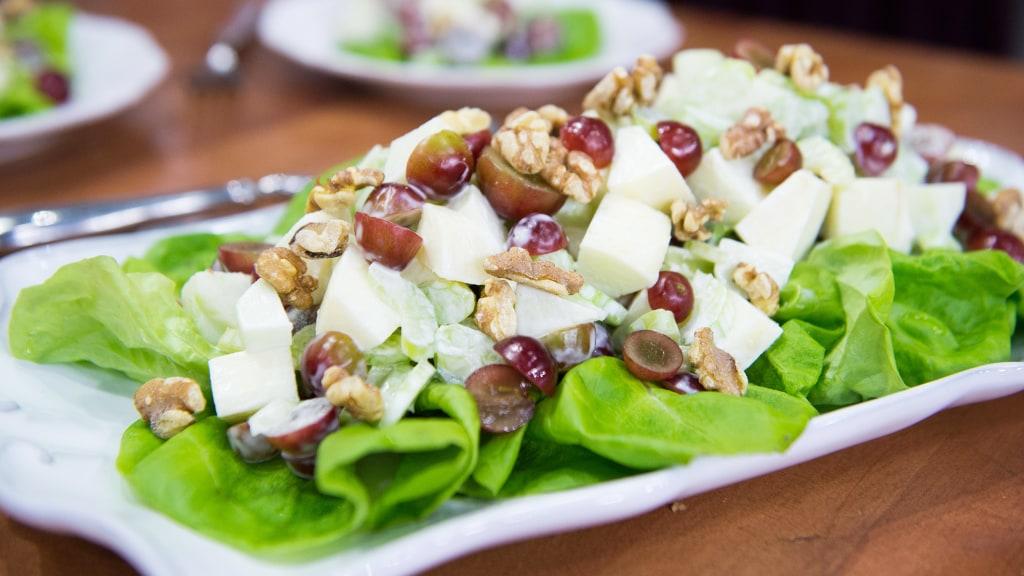 Waldorf Salad Recipe Best