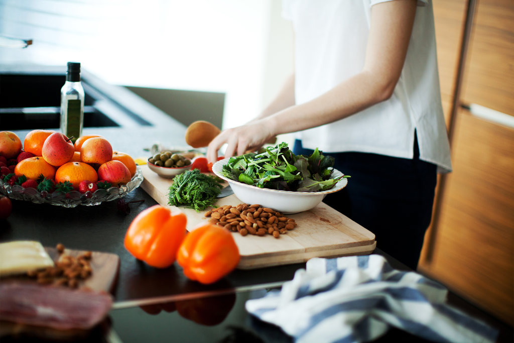 which diet lifestyle has best quality evidence