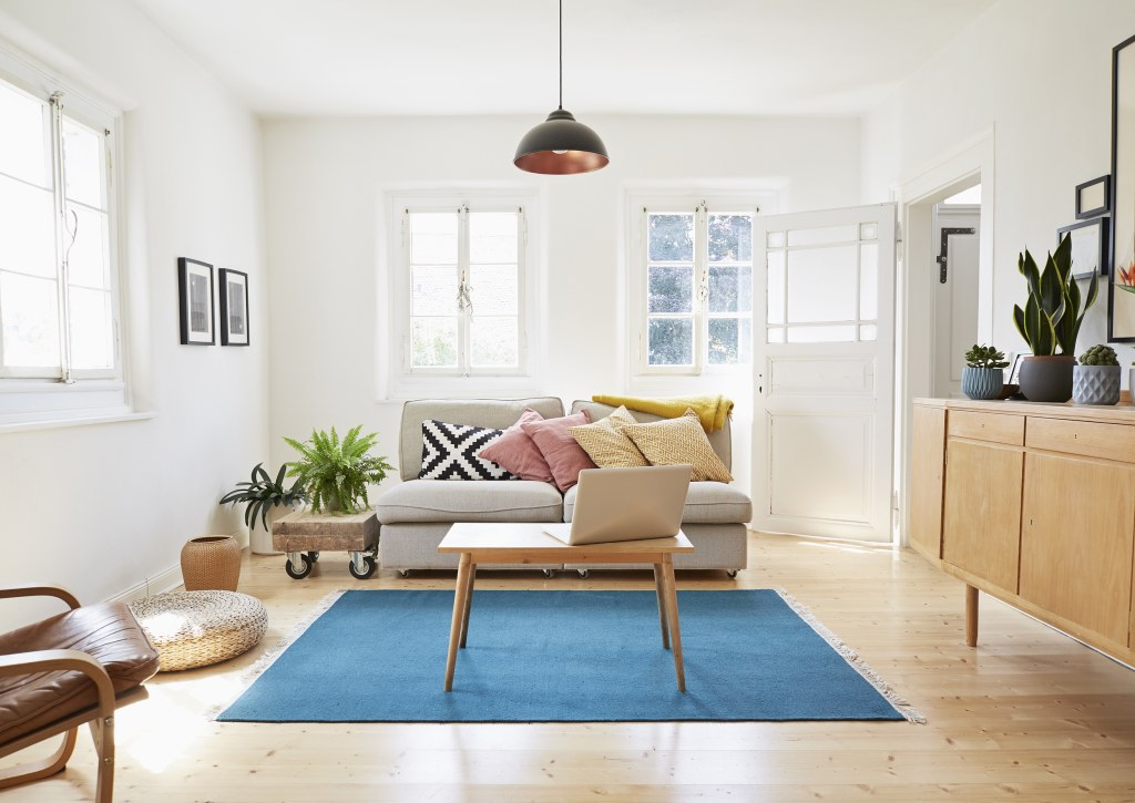 What You Need To Know About Painting Your Walls White