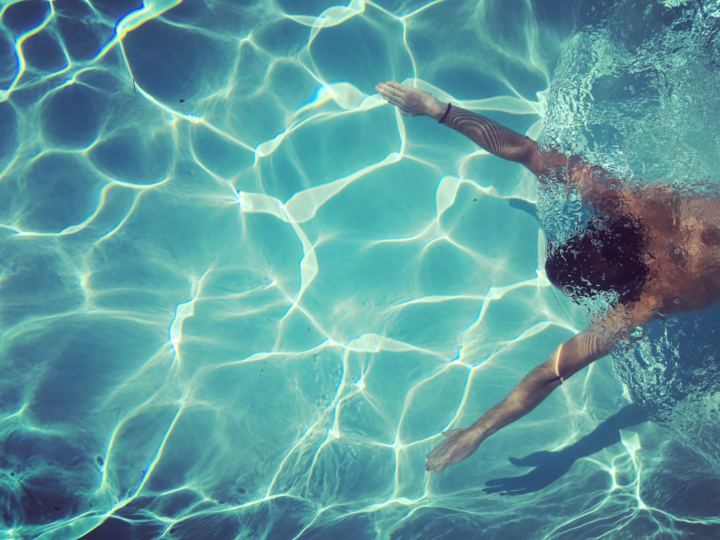 Hard-to-kill germs may be lurking in your hotel pool, CDC says
