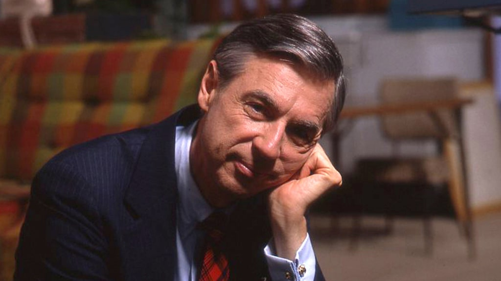 Here Are 5 Things You Might Not Know About Mister Rogers