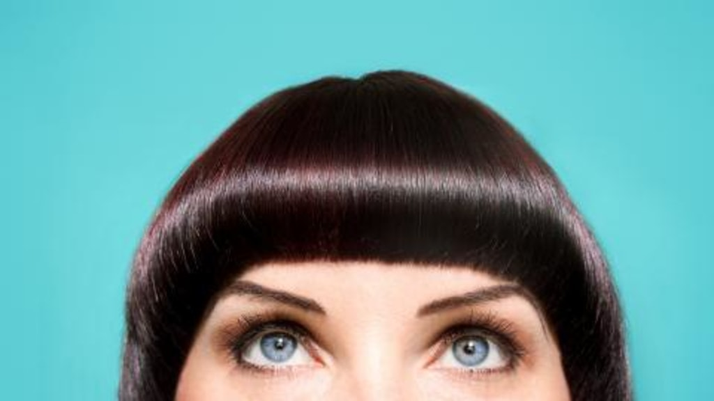 The best bangs for your hairstyle, face shape and how to style