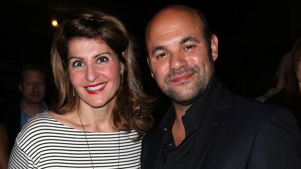 My Big Fat Greek Wedding 3.My Big Fat Greek Wedding S Nia Vardalos Divorcing Husband Of 25 Years