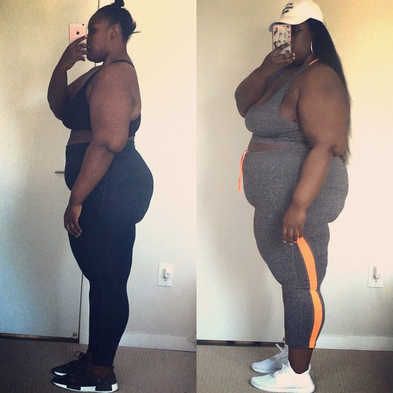 How One Woman Used Intermittent Fasting To Lose 65 Pounds In Six Months