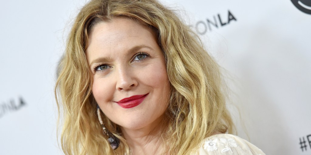 Drew Barrymore opens up about her cocaine use, relationship with mom