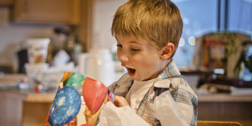 The best gifts and toys for 6-year-olds, according to development