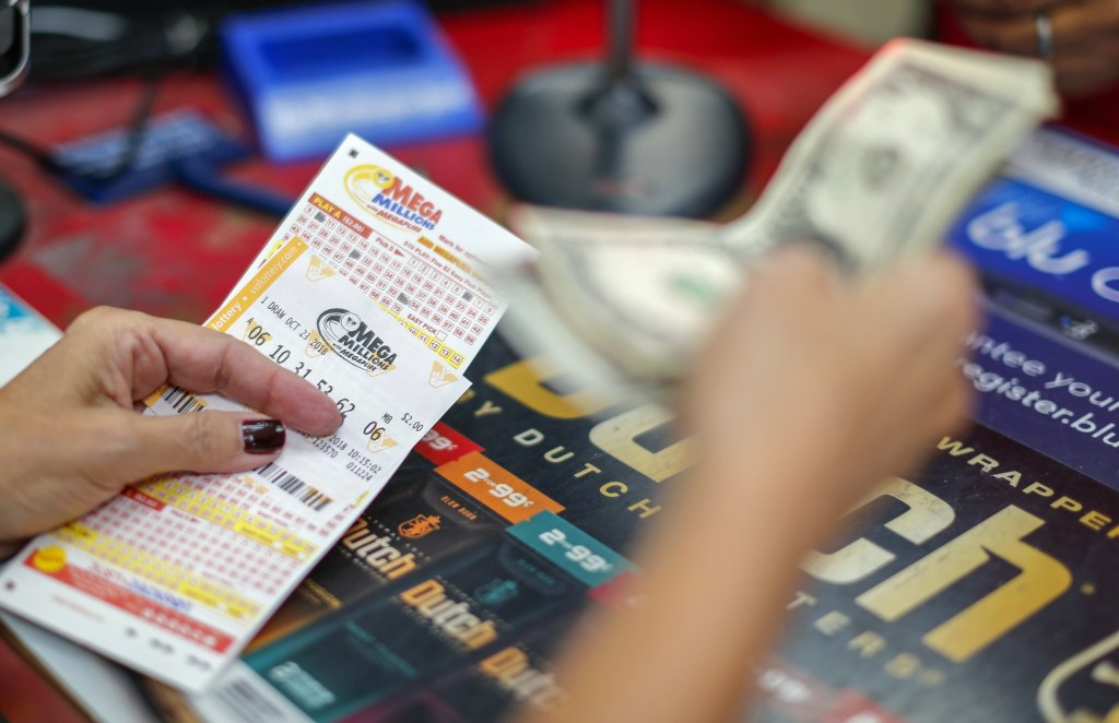 Mega Millions Fast Facts What You Need To Know For The Next Jackpot