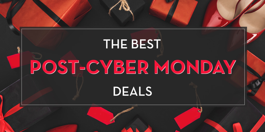d362ad3f1de The best Cyber Monday 2018 deals you can still get for Cyber Week