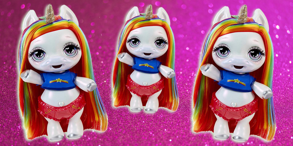Unicorn Dazzle Darling Or Whoopsie Doodle Girls Kids Toys Doll Accessories New