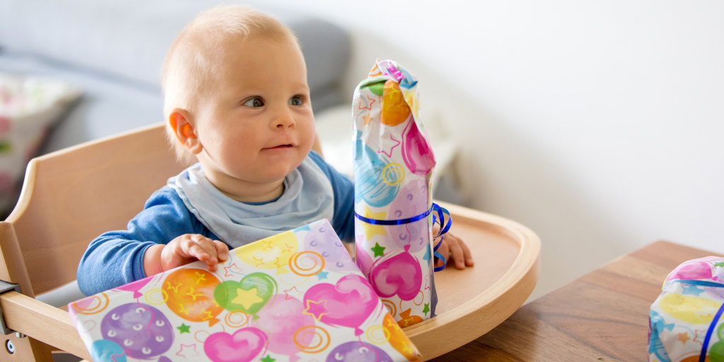 The Best Gifts For 1 Year Olds From Our 2019 Gift Guide